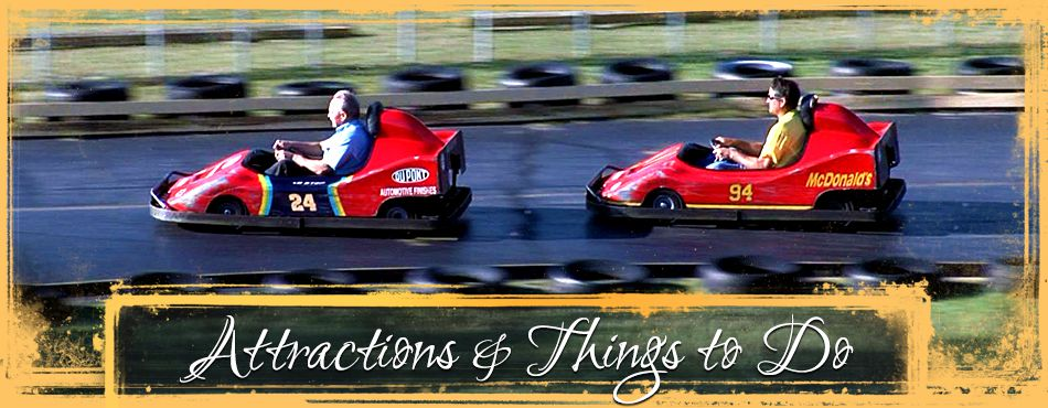 Attractions & Things to Do