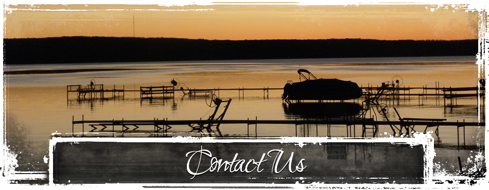 Contact Us - Visit Houghton Lake