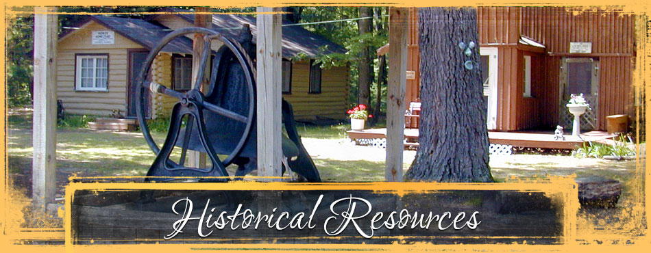 Historical Resources