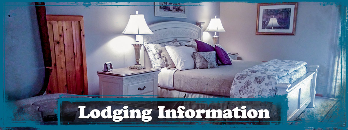 Houghton Lake Area Lodging