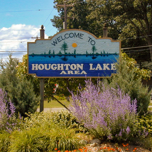 Houghton Lake Area Attractions
