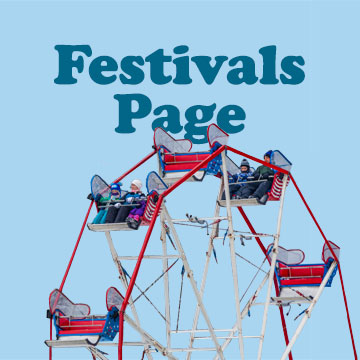 Festivals Page