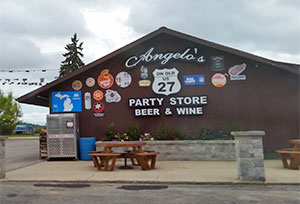 Angelo's Party Store
