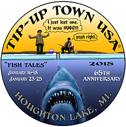 Tip Up Town 2015