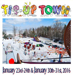 Tip-Up Town USA 2016