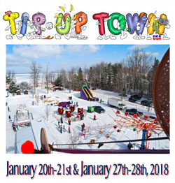 Tip-Up Town USA 2018